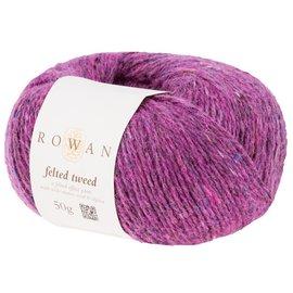 Rowan Felted Tweed DK - 00183 Peony