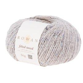 Rowan Felted Tweed DK - Clay 0177