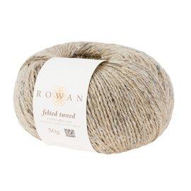 Rowan Felted Tweed DK - 00190 Stone