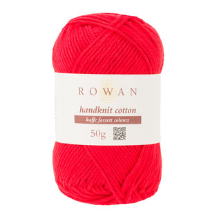 Rowan Kaffe Fassett Cotton - 4 Pillar Box
