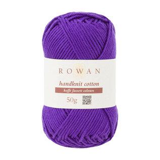 Rowan Kaffe Fassett Cotton - 9 Pansy