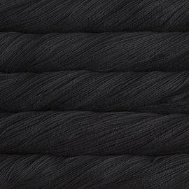 Malabrigo Malabrigo Sock - 195 Black