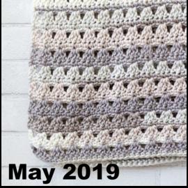 Beginner Crochet Class - May, Tuesdays @ 10:30 am