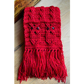 Cable Crochet Class  - Tuesdays April 9th @ 10:30am