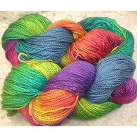 Great Adirondack Yarn Co Bamboo Fingering - Carnival