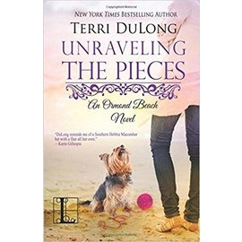 Unraveling the Pieces Book