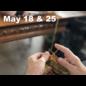 Beginner Knitting - Saturdays, May 18 & 25