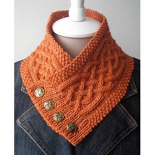 Knitting Cables 101 - Friday, May 31 @ 10:30 am