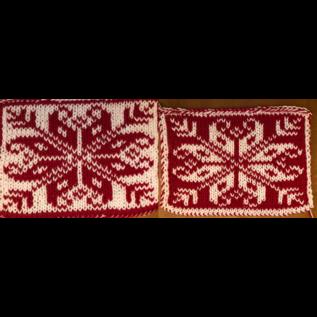 Double Knitting - May 10 & 17 at 10:30 am