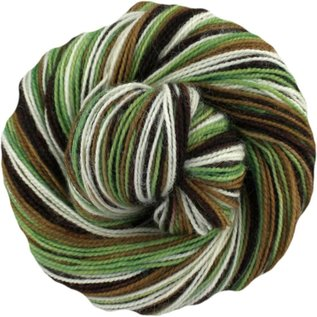 String Theory Colorworks Alloy - Caffeine
