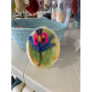 Intro to Needle Felting - Monday, May 6th at 3:00 pm