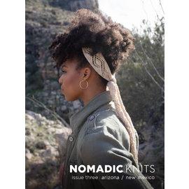 Nomadic Knits Nomadic Knits - Iss 3 Arizona/NM