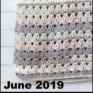 Class - Beginner Crochet w/Mary Ann - June 4, 11, 18 & 21