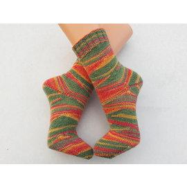Rainbow Socks Class - June 7 at 3:00 pm