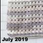 Beginner Crochet w/Mary Ann - July 2, 9, 16, 23