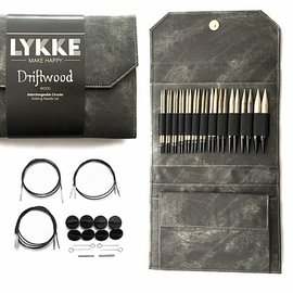 "Lykke Driftwood 5"" Interchangeable Set"