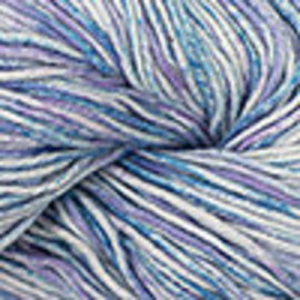 Cascade Nifty Cotton Splash - 206 Hydrangea