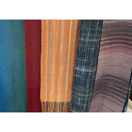 Margaret Ann McCormick Class - Private Weaving (2 hours)