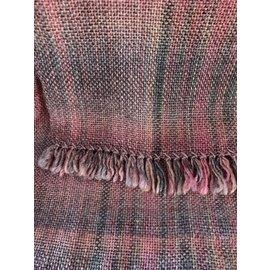 Margaret Ann McCormick Class - Weaving 102