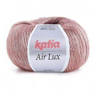 Katia Air Lux - 76 Cinnamon