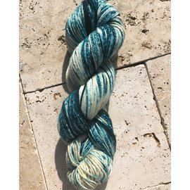 Beach Bunny Yarns Skinny Beach - Coast Line Color-shift