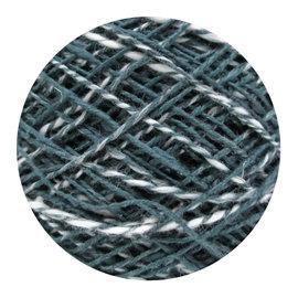 Beet Street Yarn Co. Unbeetable Scarf Kit - Day - 11 Swiss Chard