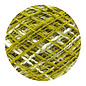 Beet Street Yarn Co. Unbeetable Scarf Kit - Day - 21 Lime
