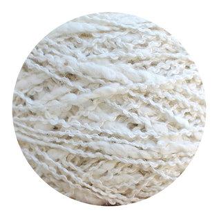 Beet Street Yarn Co. Unbeetable Scarf Kit - Day - 28 Rhubarb