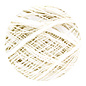 Beet Street Yarn Co. Unbeetable Scarf Kit - Day - 31 Yaz Berry