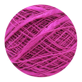Beet Street Yarn Co. Unbeetable Scarf Kit - Night - 05 Pink Lemonade