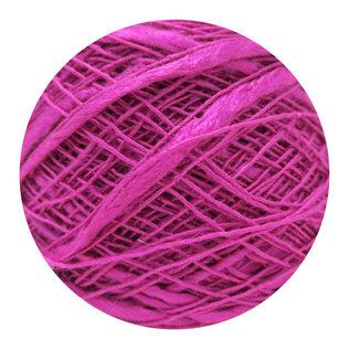 Beet Street Yarn Co. Unbeetable Scarf Kit - Night - 05 Pink Lemonade