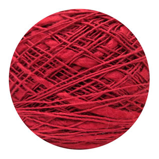 Beet Street Yarn Co. Unbeetable Scarf Kit - Night - 06 Tomato