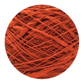 Beet Street Yarn Co. Unbeetable Scarf Kit - Night - 07 Carrot