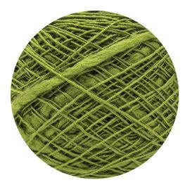 Beet Street Yarn Co. Unbeetable Scarf Kit - Night - 09 Asparagus