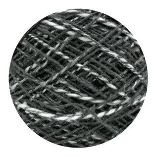 Beet Street Yarn Co. Unbeetable Scarf Kit - Night - 13 Bilberry
