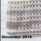 Class - Beginner Crochet  - November