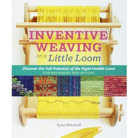 Margaret Ann McCormick Weaving 101 - Wed, October 9th @ 5:30 PM