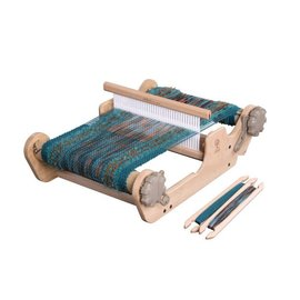 Ashford  Wheels and Looms SampleIt Loom 25cm/10
