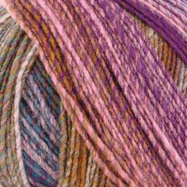 Sirdar Jewelspun Aran - 839 Northern Lights