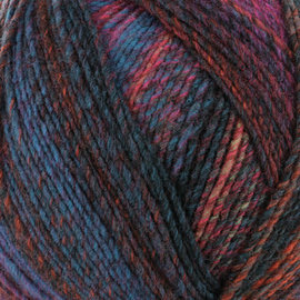 Sirdar Jewelspun Aran - 847 Midnight Fjords