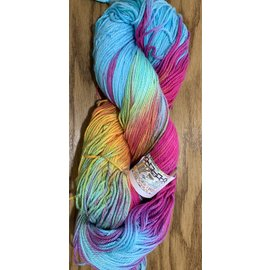 Great Adirondack Yarn Co Bamboo Cotton - Tropicana