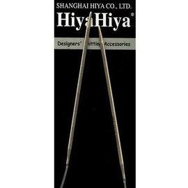 "HiyaHiya Sharp Circular 16"" US 6/4.0mm"