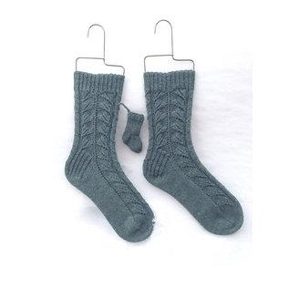 Treebeard Socks - Fridays, January 10 & 17 at 10 AM