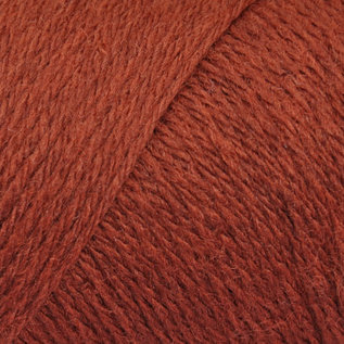 Brown Sheep Wildfoote Sock - 61 Nutmeg