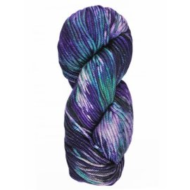 Ella Rae Chunky Merino Splash - 04 Grape Vine
