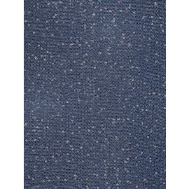 Lana Gatto Paillettes - 8604 Denim