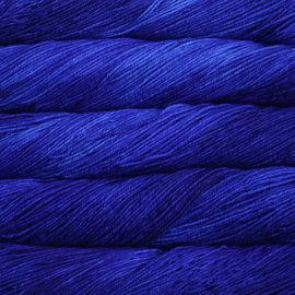 Malabrigo Arroyo - Matisse Blue AR415