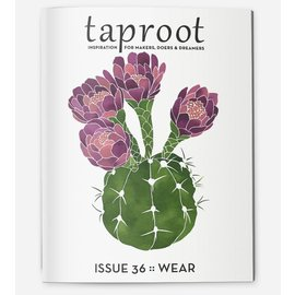 Taproot Taproot Issue 36:  Wear