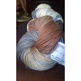 Great Adirondack Yarn Co Bamboo Fingering - Irish Cream (495 yds)