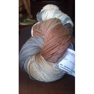 Great Adirondack Yarn Co Bamboo Fingering - Irish Cream (495 yds)